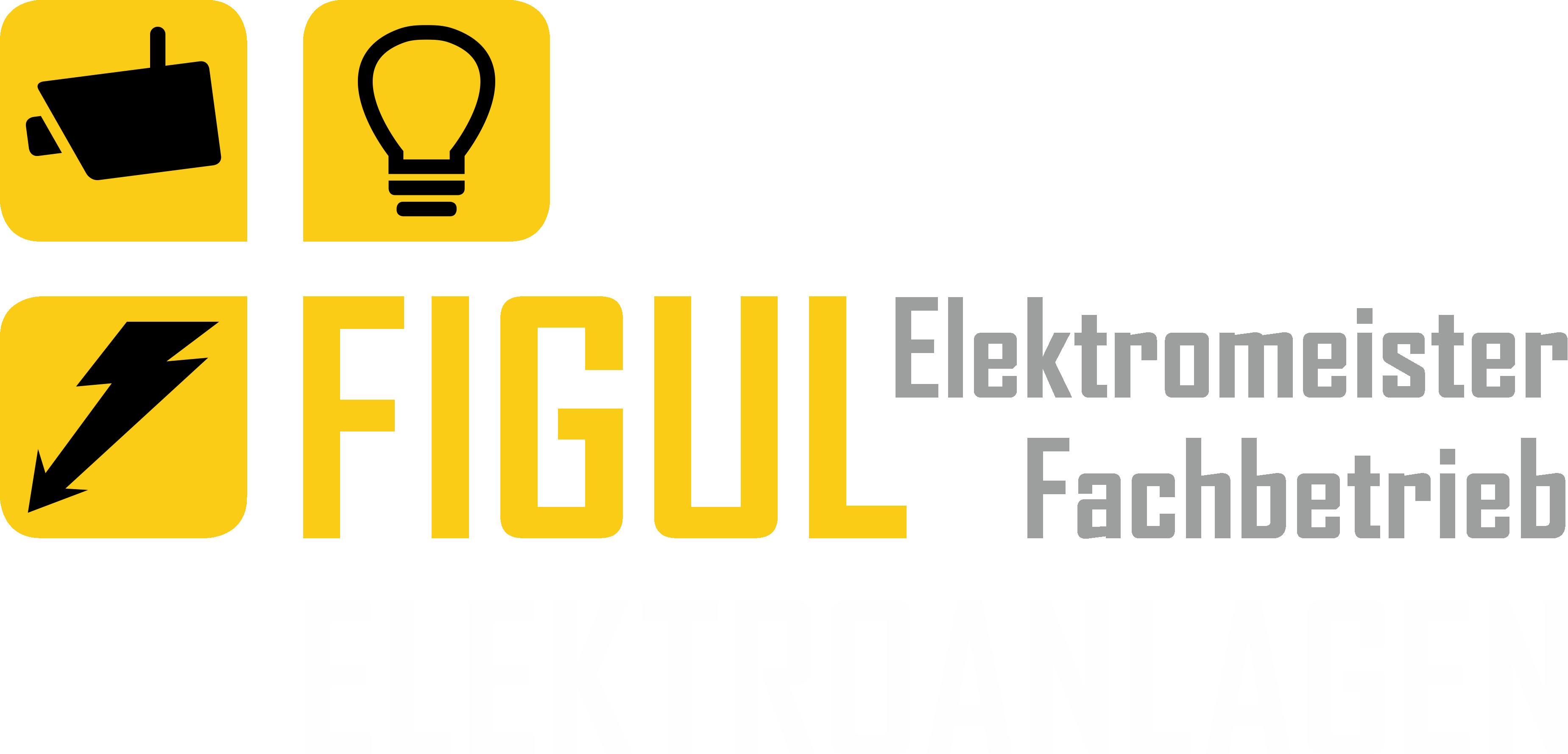 Figul Elektroanlagen Logo